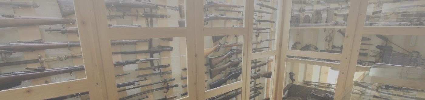 Muzej prve svetovne vojne Črni Vrh
